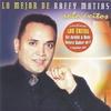 Couverture de l'album Lo Mejor de Raffy Matías