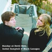 Couverture du titre Sunday at Devil Dirt