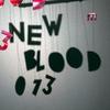 Couverture de l'album New Blood 014