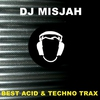 Cover of the album Best Acid & Techno Trax
