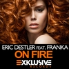 Cover of the album On Fire (feat. Franka)