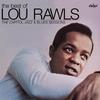 Couverture de l'album The Best of Lou Rawls: The Capitol Jazz & Blues Sessions