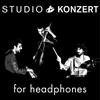 Cover of the album Studio Konzert for Headphones