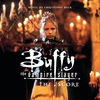 Couverture de l'album Buffy the Vampire Slayer: The Score