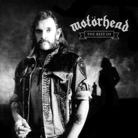 Cover of the track The Best of Motörhead