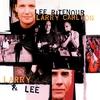 Couverture de l'album Larry & Lee
