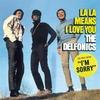 Couverture de l'album La-La Means I Love You
