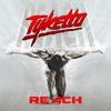 Couverture de l'album Reach