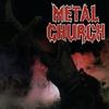 Couverture de l'album Metal Church