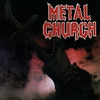Cover of the album Metal Church