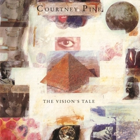 Cover of the track The Vision's Tale