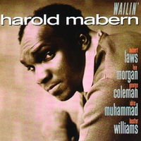 Cover of the track Wailin' (Reissue)
