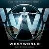 Cover of the album Westworld: Season 1 (Music from the HBO® Series)