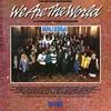 Couverture de l'album We Are the World - Single