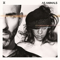 Couverture du titre As Animals