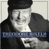 Cover of the album Theodore Bikel's Treasury of Yiddish Folk and Theatre Songs
