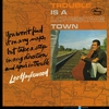 Cover of the album Trouble Is a Lonesome Town