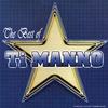 Couverture de l'album The Best of Ti Manno (2004)