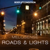 Cover of the album Road & Lights - Single