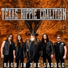 Couverture de l'album High in the Saddle