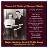 Cover of the album Amazing Coloratura: Magda Hain sings Gerhard Winkler Songs (1942-1952)