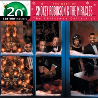 Cover of the track 20th Century Masters - The Christmas Collection: The Best of Smokey Robinson & The Miracles
