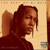 Cover of the album The Best of DJ Quik: Da Finale