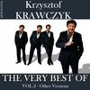Couverture de l'album The Very Best of Vol. 2 - Other Versions (Krzysztof Krawczyk Antologia)
