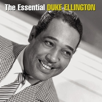 Cover of the track The Essential Duke Ellington