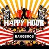 Cover of the album Happy Hour