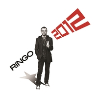 Cover of the track Ringo 2012
