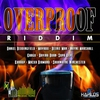 Cover of the album Overproof Riddim