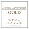 Cover of the album Andrew Lloyd Webber: Gold - The Definitive Hits Collection