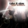 Couverture de l'album Take It Slow