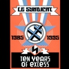 Cover of the album Ten Years of Excess