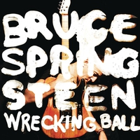Cover of the track Wrecking Ball (Special Edition)