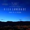 Couverture de l'album High Language - EP