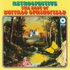 Couverture de l'album Retrospective - The Best of Buffalo Springfield