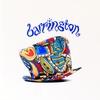 Couverture de l'album BARRINGTON