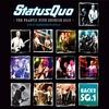Couverture de l'album Back2SQ.1-The Frantic Four Reunion (Live At Hammersmith Apollo, London/2013)