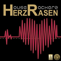 Cover of the track Herzrasen (Remixes) - EP