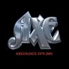 Couverture de l'album Axeology 1979-2001