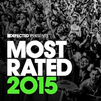 Cover of the track Defected presents Most Rated 2013
