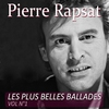 Cover of the album Les plus belles ballades de Pierre Rapsat, vol. 1