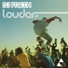 Cover of the album Louder - EP