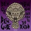 Couverture de l'album Serpiente Dorada - EP