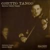 Cover of the album Ghetto Tango