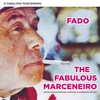Cover of the album The Fabulous Marceneiro (O Fabuloso Marceneiro) [Remastered]