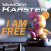 Cover of the album I Am Free, Happy and Sad - EP
