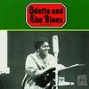 Couverture de l'album Odetta and the Blues